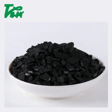 哪些因素会影响柱状活性炭的吸附能力?